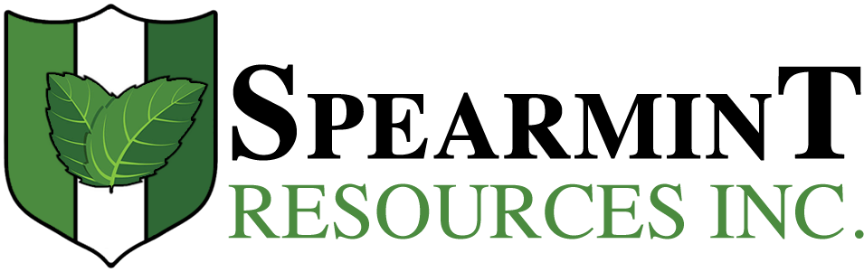Spearmint Resources Inc.